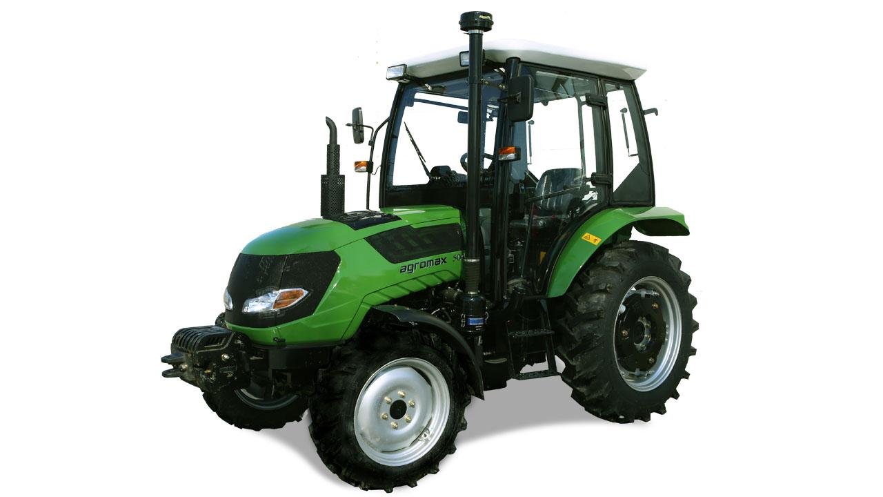 Agromax 504C<br>(50 c.p.)